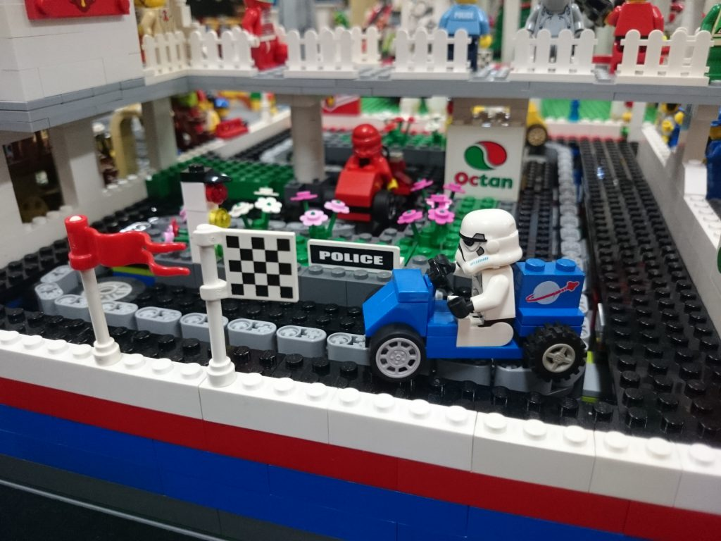 大阪大学レゴ部 lego