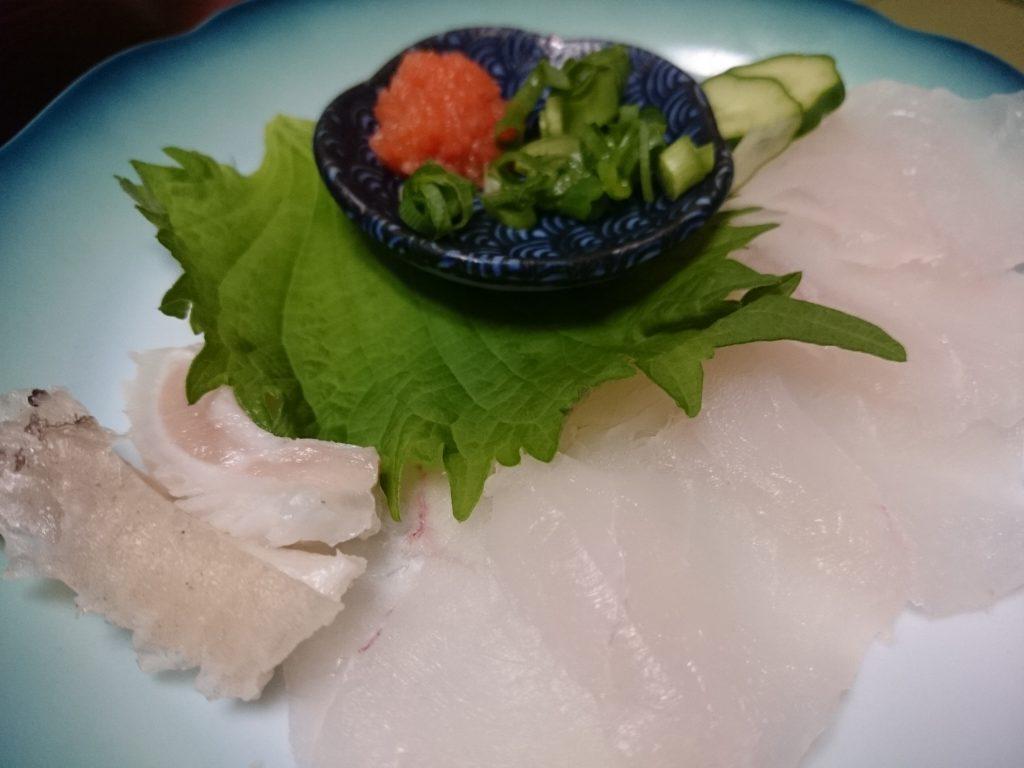 民宿旅館で食べるべし。初クエ堪能!和歌山県白浜で冬のグルメ旅