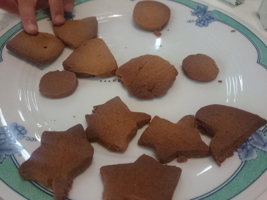 洗い物ゼロ!ずぼらクッキーづくりはほぼ工作♪