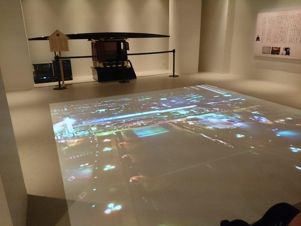 尼崎城が面白い!貸衣装やゲーム、展示に展望ゾーンはおすすめ