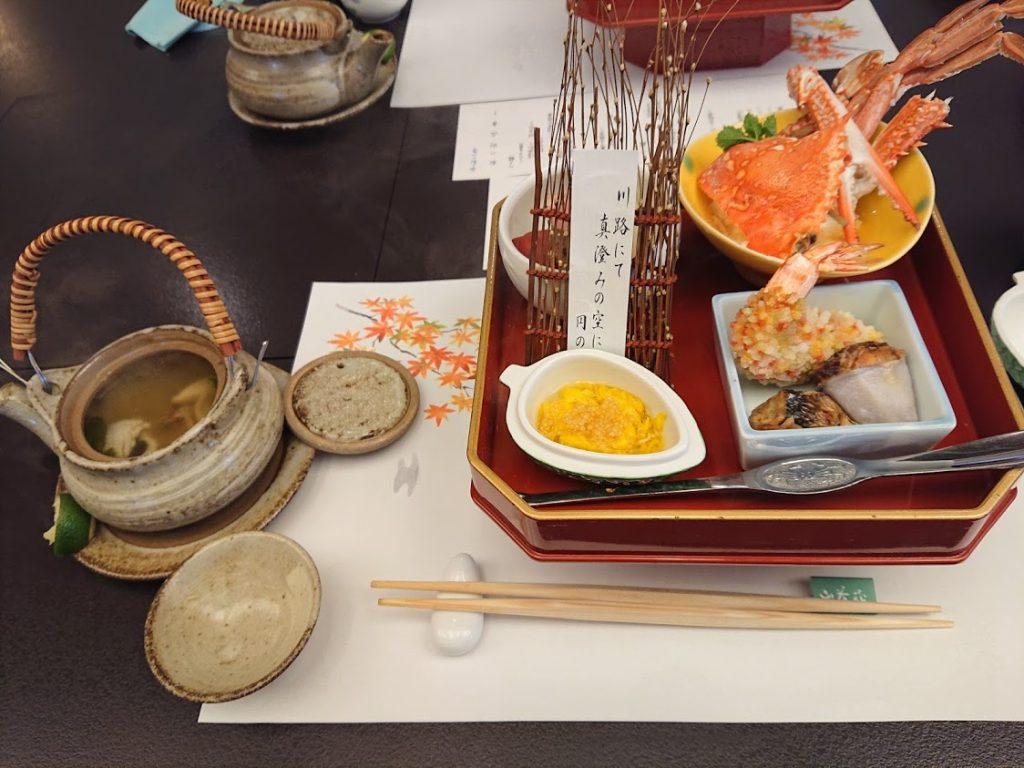 宝塚駅 ランチ 温泉付き ホテル若水
