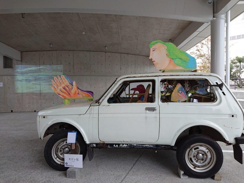 宝塚駅周辺を中心に、宝塚市文化創造館、宝塚市立文化芸術センター、  宝塚南口駅