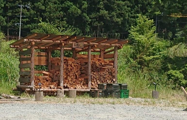 【三重県】時間の区切りがゆったり過ぎるキャンプ場!オフロードランドMio