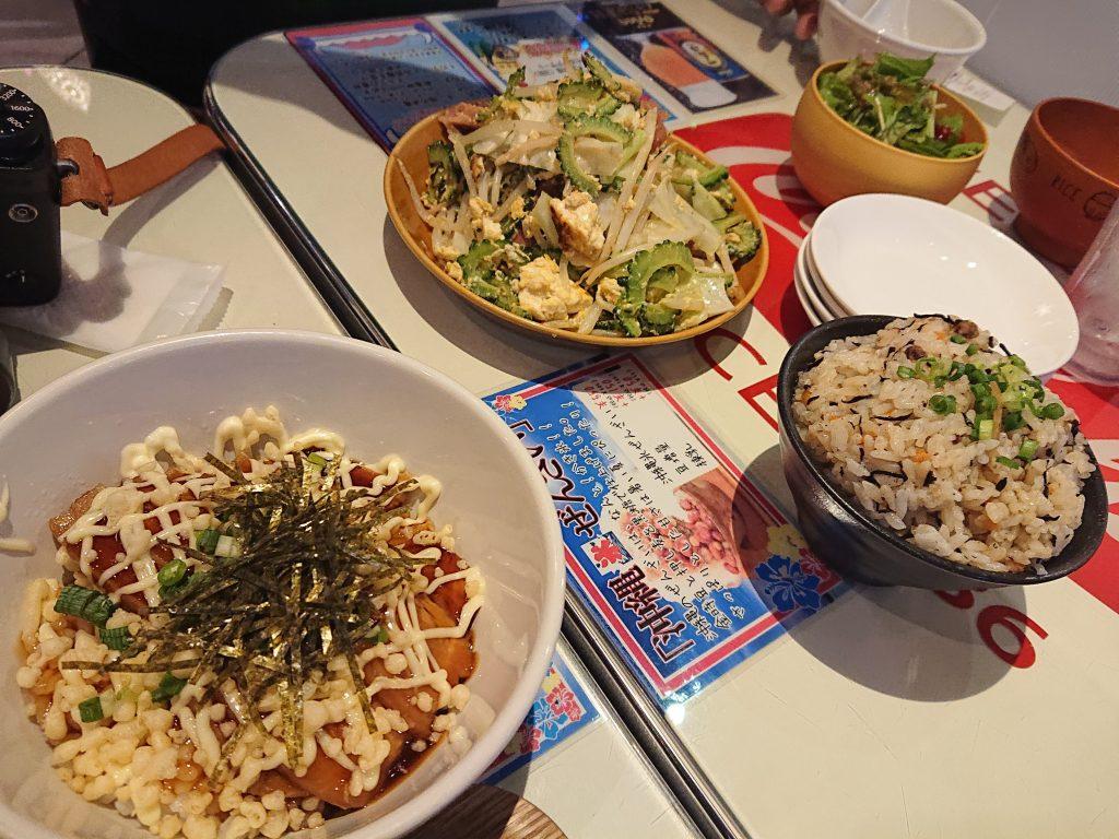 沖縄に行きたい!名古屋大須の沖縄カフェ(オキナワカフェ)お勧めメニュー