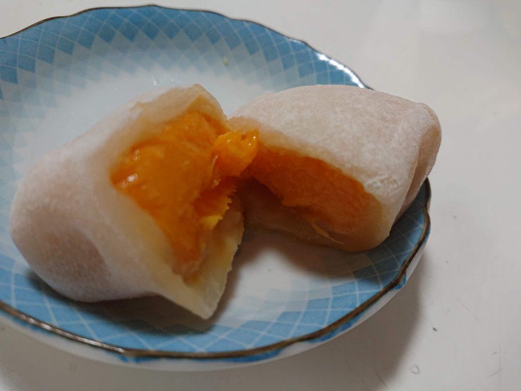 フルーツ大福 覚王山 値段は1000円 日持ち